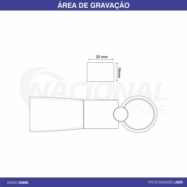 CHAVEIROS CH0685