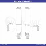 CHAVEIROS CH6898