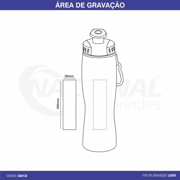 GARRAFA GA132