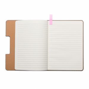 CADERNO C/ POST IT CAD100
