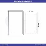 BLOCO DE RASCUNHO EM COURO SINTÉTICO PR143132