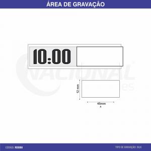 RELÓGIO DE MESA RE0090