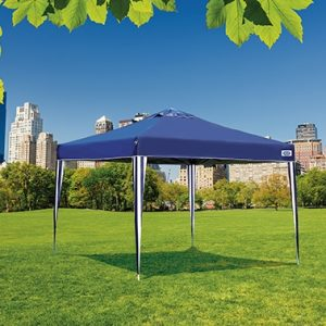 GAZEBO 3M x 3M FLEX OXFORD DI3531